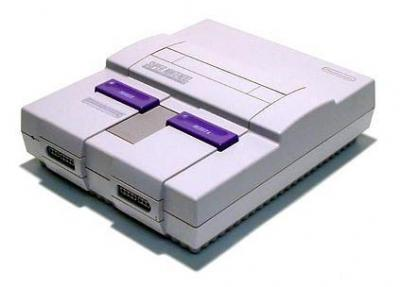 SNES Edition Decal for the New 3DS - NeoGAF