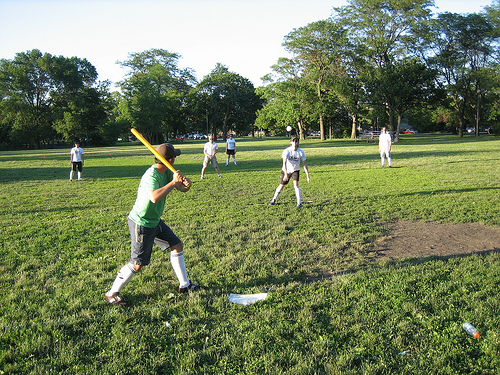 wiffleball